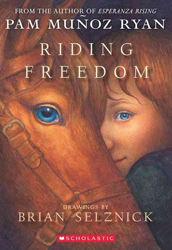 Riding Freedom By Ryan, Pam Munoz/ Selznick, Brian (ILT)